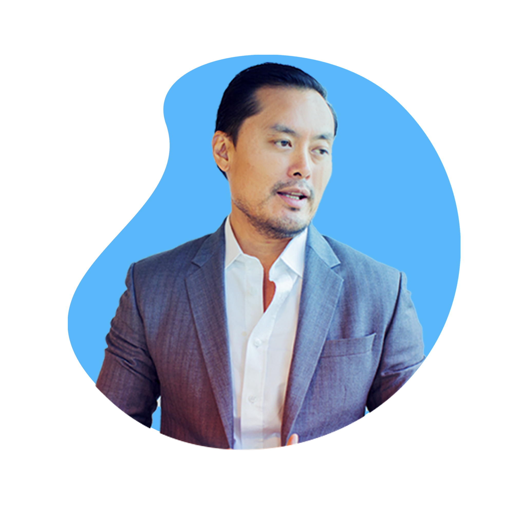 Andre Yap